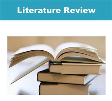 How to write a good literature review article? JEPS Bulletin